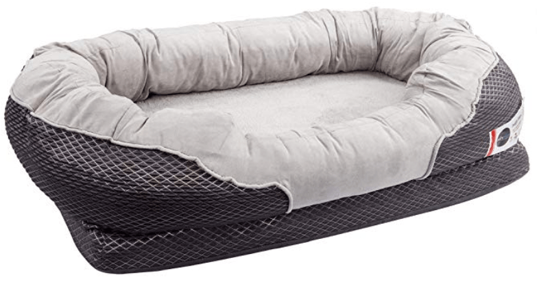 medium theraputic dog beds