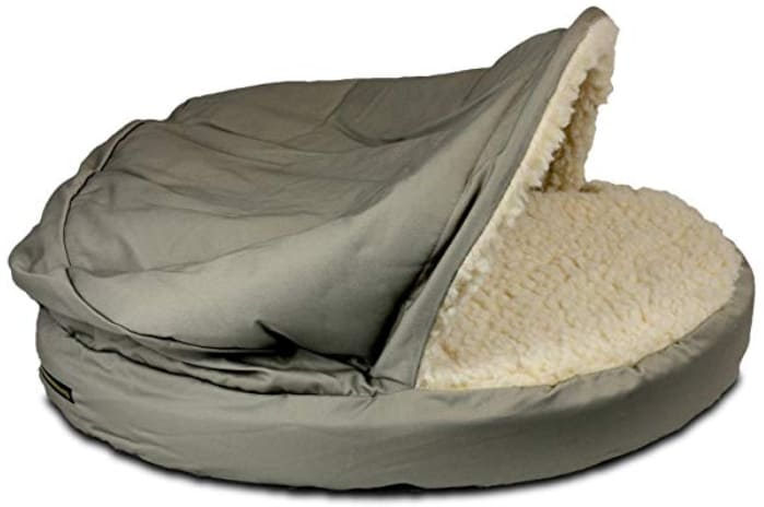 best orthorpedic dog bed