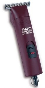 Andis AGC dog clipper for cutting fur